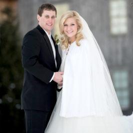 Kristin and Greg   Post Wedding Ceremony