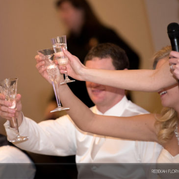 Kristin and Greg | Wedding Reception