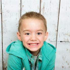 Happy Birthday Gunner – Age 4 :)