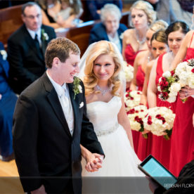 Kristin and Greg | Wedding Ceremony