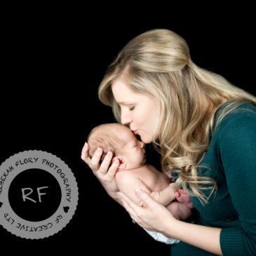 Newborn Photography – Cameron | Columbus, OH