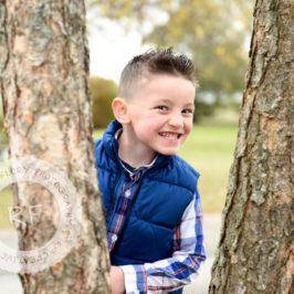 Ash Family Portraits – Autumn – Hilliard, Ohio