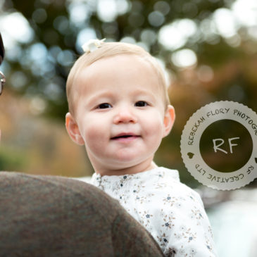 Fall Family Photos – Westerville, OH – The Allens