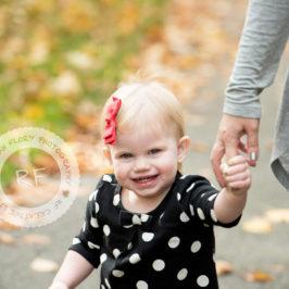 Rood Family Photos – Autumn – Columbus, OH
