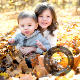 Fall Family Photos – Sunbury, OH
