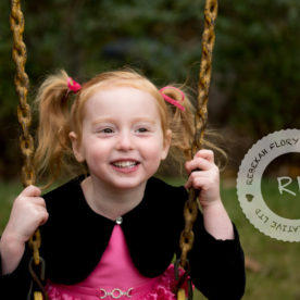 Cousins :) | Outdoor Portrait Photography | Columbus, Ohio