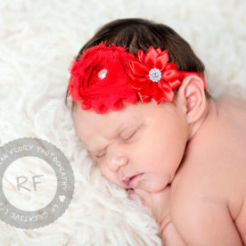 Baby Cora | Newborn Photography | Plain City, Ohio