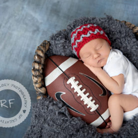 Baby Brady | Newborn Photography | Columbus, Ohio