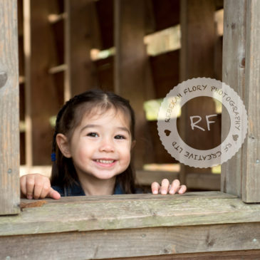 Family Photography – Visiting nieces and nephews in November