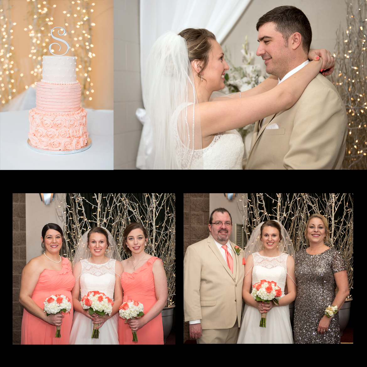 Columbus, Ohio Wedding Photography