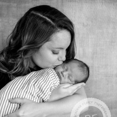 Columbus Newborn Photos