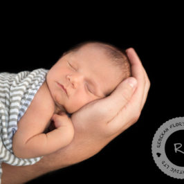 Central Ohio Newborn Photographer | Adeline