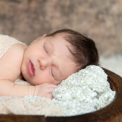central ohio newborn photography