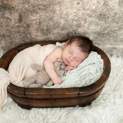 central ohio newborn photography