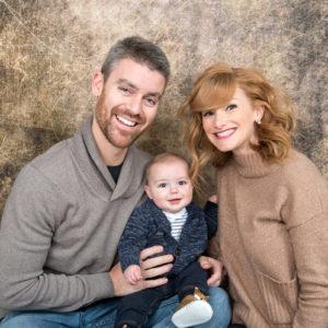 Columbus Ohio Baby Photography