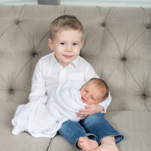 newborn photos powell ohio