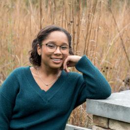delaware ohio senior photos
